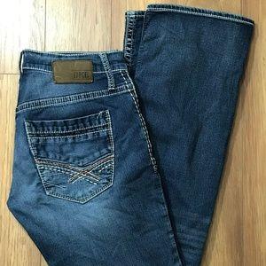 BKE Womens Aiden Jeans Size 30R (W41)